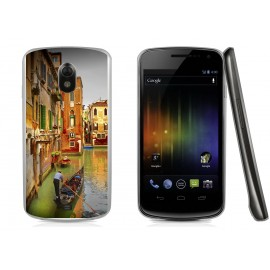 Coque Samsung Galaxy Nexus - Imprimez vos photos, dessins ...