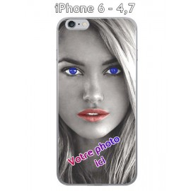 Coque iphone 6 - 4.7""