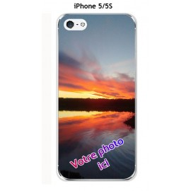 Coque iphone 5 - Imprimez vos photos, dessins ...