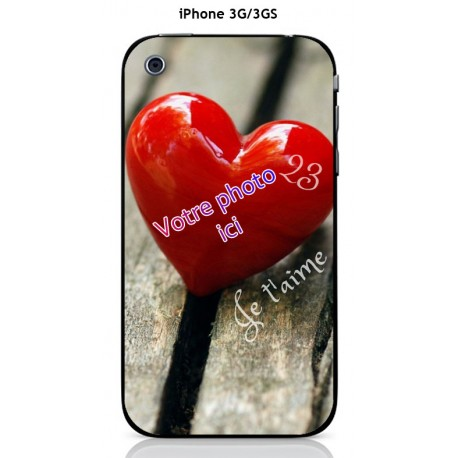 Coque iphone 3GS / 3G