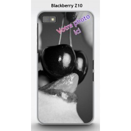 Coque Blackberry Z10