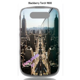 Coque pour Blackberry 9800 Torch