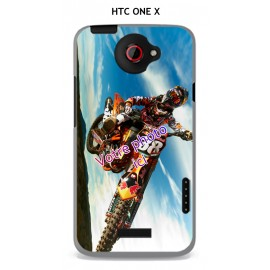 Coque HTC ONE X
