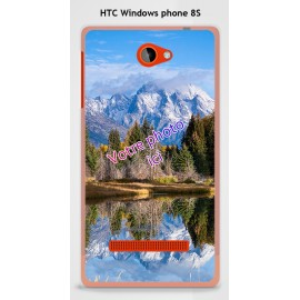 Coque HTC Windows Phone 8S