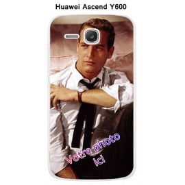 Coque HUAWEi Ascend Y600