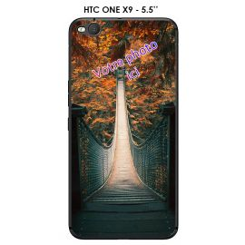 Coque HTC One X9 5.5""