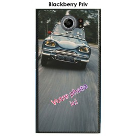 Coque Blackberry Priv