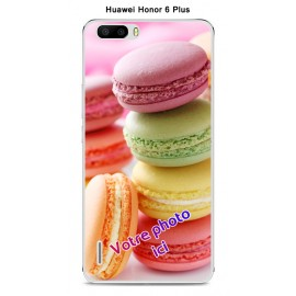 Coque HUAWEi Honor 6 Plus