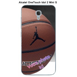 Coque Alcatel One Touch IDOL 2 Mini S""