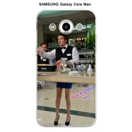 Coque Samsung Galaxy Core Max