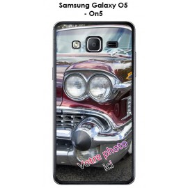 Coque Samsung Galaxy O5 / On5