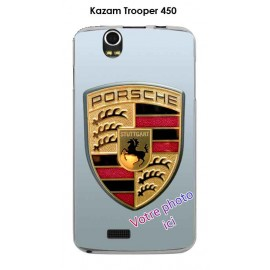 Coque Kazam trooper 450