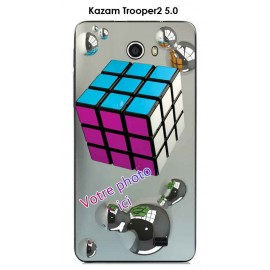 Coque Kazam trooper 2 X5.0