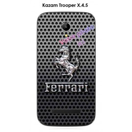 Coque Kazam trooper X4.5
