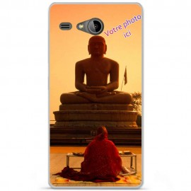 Coque Tpu Gel Acer Liquid Z520