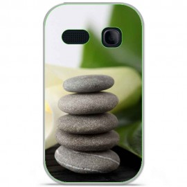 Coque Tpu Gel Alcatel One Touch pop C3