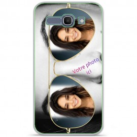 Coque Tpu Gel Alcatel One Touch pop C9