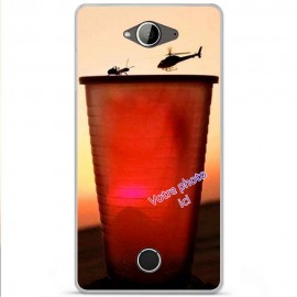 Coque Tpu Gel Acer Liquid Z530