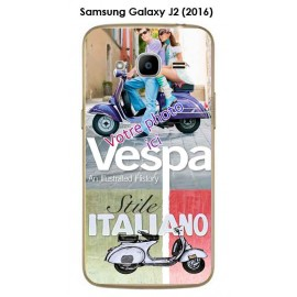 Coque Samsung Galaxy J2 (2016)