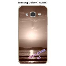 Coque Samsung Galaxy J3 (2016)