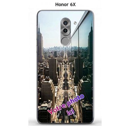 Coque Honor 6X