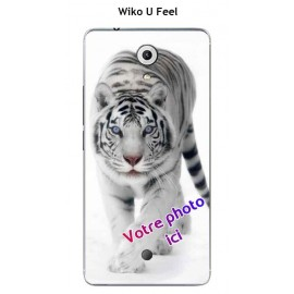 Coque Wiko U Feel