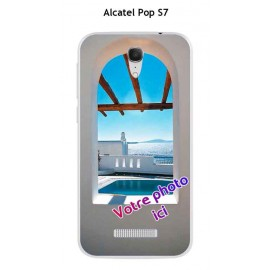 Coque Alcatel Pop S7