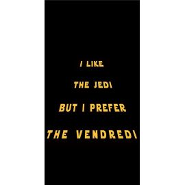 "Citation ""I like Jedi"" -03-86"