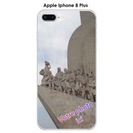 Coque Tpu Gel iphone 8 Plus