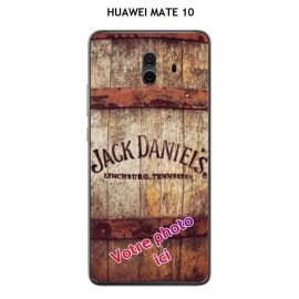 Coque Tpu Gel Huawei MATE 10