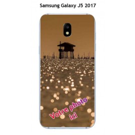 Coque TPU Gel Souple Samsung Galaxy J5 2017