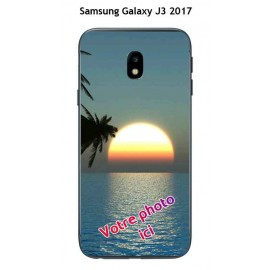 Coque TPU Gel Souple Samsung Galaxy J3 2017