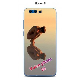 Coque TPU Gel Souple Honor 9