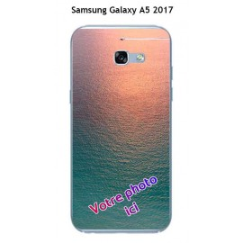 Coque TPU Gel Souple Samsung Galaxy A5 2017