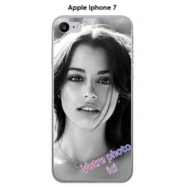 Coque Tpu Gel iphone 7