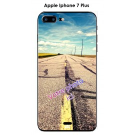 Coque Tpu Gel iphone 7 Plus