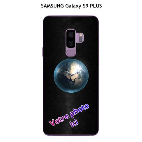 Coque SAMSUNG Galaxy S9 Plus
