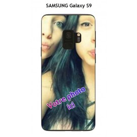 Coque TPU Gel Souple Samsung Galaxy S9
