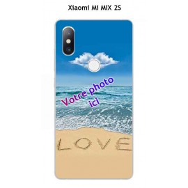 Coque Xiaomi Red Mi MIX 2S